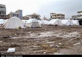جزئیات جلسه کمیسیون بهداشت مجلس با رئیس کمیته امداد درباره کمک به زلزلهزدگان کرمانشاه