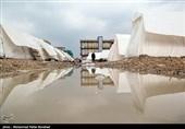 ارسال 30 کانکس درس توسط آموزش و پرورش تهران به مناطق زلزله زده کرمانشاه