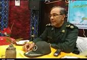 سرهنگ حمزه دهقان نماینده کمیته جستجوی مفقودین ستادکل نیروهای مسلح در استان سیستان و بلوچستان