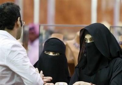 38 درصد جمعیت عربستان خارجی هستند