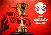 قاره آسیا 7 سهمیه در جام جهانی بسکتبال دارد