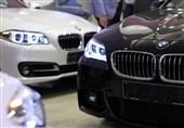 بازار خودروهای خارجی