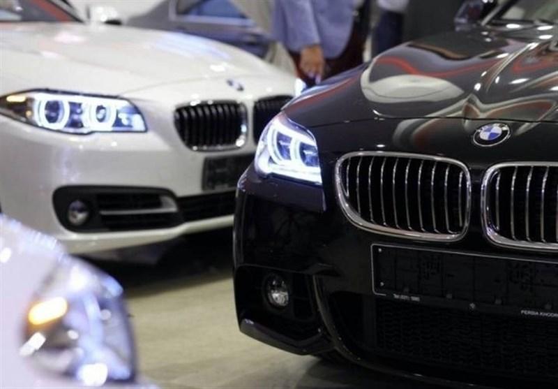 افزایش قیمت خودروهای وارداتی در سال آینده کلید خورد