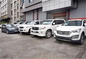 سقوط تا 12 میلیونی قیمت خودروهای داخلی/خودروهای خارجی تا 50 میلیون تومان ارزان شدند
