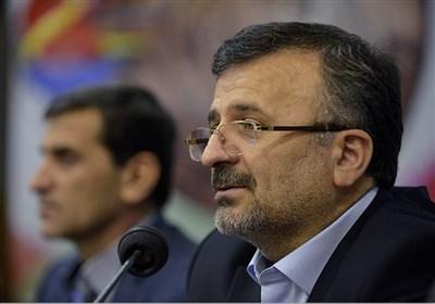داورزنی: انتظار عمومی از کشتی این است که ایران قدرت اول کشتی دنیا باشد
