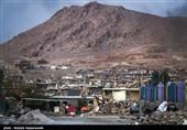 زندگی بعد از زلزله