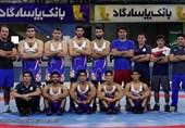 تیم فرنگی زیر 23 سال ایران