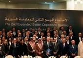تاکید بر کنارهگیری اسد در پیشنویس بیانیه معارضان سوری در کنفرانس ریاض