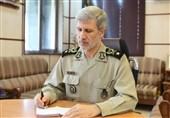پیام تبریک وزیر دفاع درباره پایان داعش