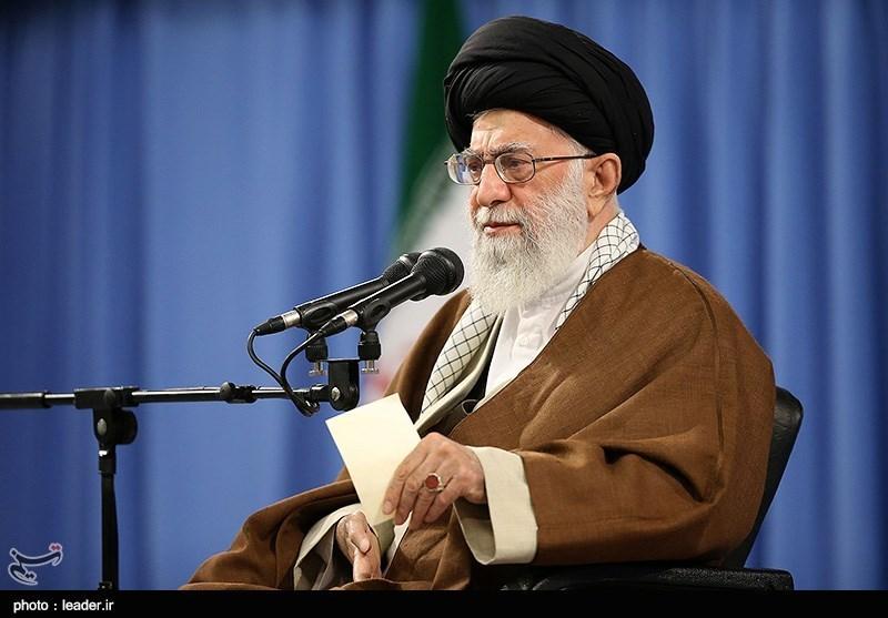 الامام الخامنئی: ایران ستقوم بدعم أی مکان بحاجتها لمواجهة الاستکبار