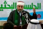 الشیخ علی قدور لبنان