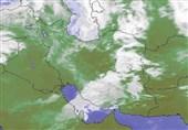 نقشه هواشناسی
