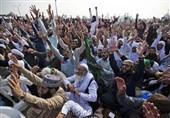 فیض آباد دھرنا کیس؛ آئی ایس آئی کی رپورٹ غیر تسلی بخش قرار