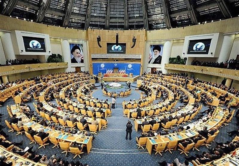 عالم دین لبنانی یشید بتزامن عقد مؤتمر طهران مع انتصار محور المقاومة