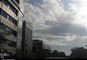 شاخص کیفیت هوا تهران مورخ 1397/10/04 |هوای تهران امروز سالم است