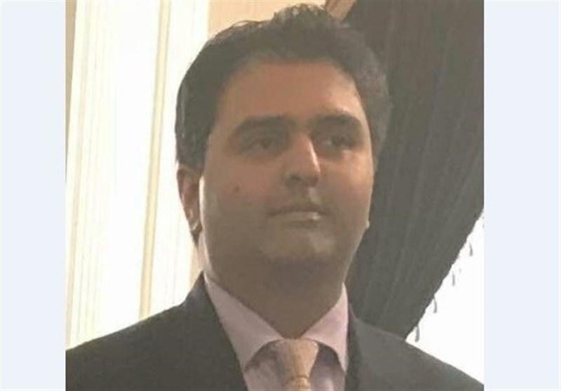 عرفان محمود بخاری نے مشھد مقدس میں بطور قونصل جنرل پاکستان چارج سنبھال لیا