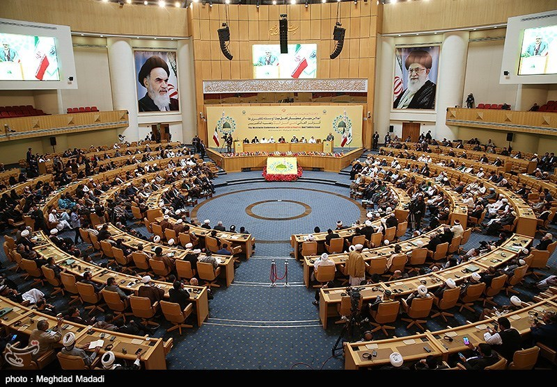 Muslim Clerics, Rights Activists Hail Iran as No.1 Supporter of Oppressed Nations