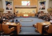 تاکید شرکتکنندگان اجلاس جهانی محبان اهل بیت بر محور مقاومت بودن ایران