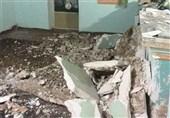 مصدومیت 136 نفر براثر زمینلرزه کرمانشاه / خسارت خاصی گزارش نشده است