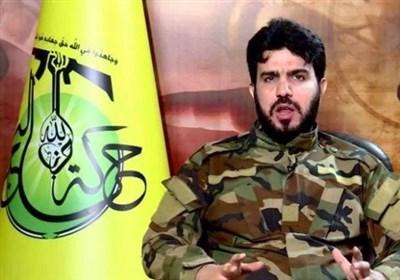 İran Bütün Şartlarda Irak'ın Yanında Durdu/Hizbullah Hiçbir Savaşta Yalnız Kalmayacak