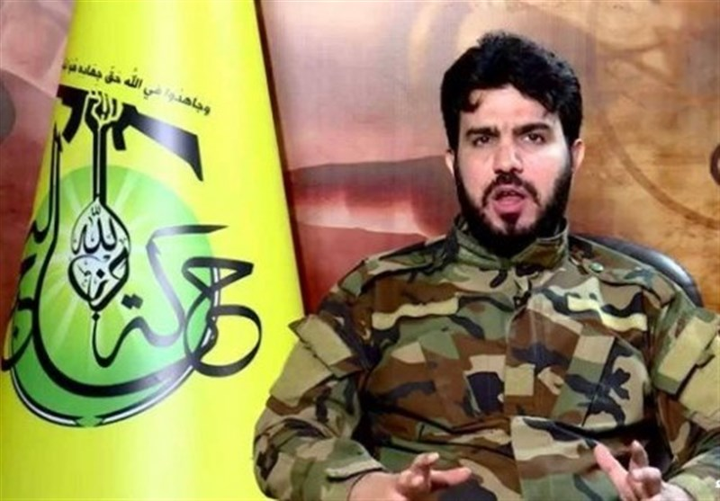 Iraq's Nujaba: Basra Chaos Aimed at Dissolving Hashd al-Shaabi