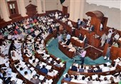 پنجاب اسمبلی میں قومی کرکٹ ٹیم کیخلاف قرارداد جمع