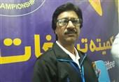 سرمربی تیم کبدی ایران: قول قهرمانی میدهم