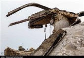 """اجرای """"نذر تخصصی"""" در مناطق زلزله زده غرب ایران"""