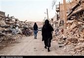 آغاز تعیین خسارت زلزله کرمانشاه از فردا