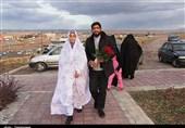 بجنورد| زوج های جوان می توانند از هتلهای خراسان شمالی با 50 درصد تخفیف استفاده کنند