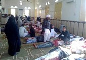 Blast Hits Mosque in Egypt's Sinai