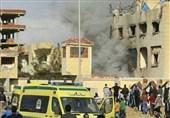 نقش و نفع صهیونیستها در حملات تروریستی در مصر 