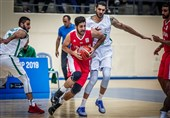 Iran Incredibly Loses to Iraq at FIBA Basketball World Cup Qualifier