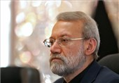 پیام تسلیت لاریجانی به وزیر بهداشت
