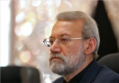 لاریجانی: توسعه روابط بانکی در دستورکار ایران و ترکیه قرار دارد