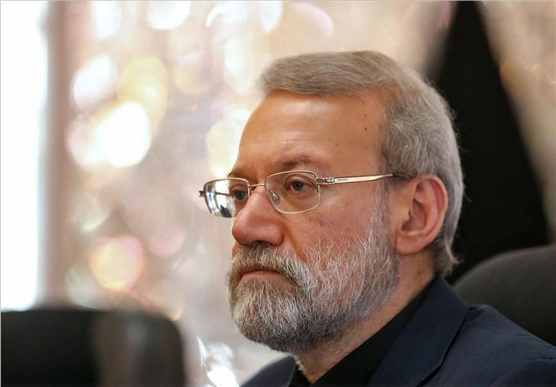 نامه کمیسیون قضایی مجلس به لاریجانی درباره 2 لایحه