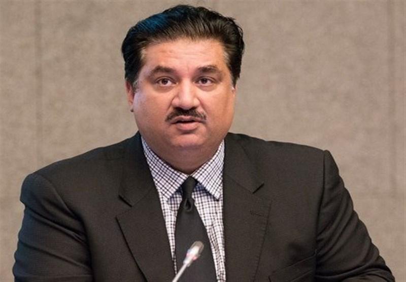 پاکستانی سفارتکاروں کا تحفظ اور سلامتی بھارت کی ذمہ داری ہے، وزیر دفاع پاکستان