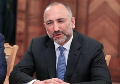 پیام تسلیت مشاور امنیت ملی افغانستان در پی حادثه سقوط هواپیما در ایران