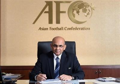 دبیرکل AFC: ممکن است برخی از بازیهای لیگ قهرمانان آسیا به تعویق بیفتد