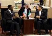 Iran Ready to Share Experiences in Oil, Gas Industry with Equatorial Guinea: VP