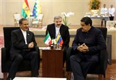 Venezuela Eager for Energy Ties with Iran