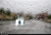 آخر هفته برفی و بارانی برای 8 استان کشور