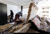آمار دانشآموزان فوتی در زلزله کرمانشاه اعلام شد + جزئیات