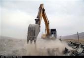 کرمانشاه  بازسازی اماکن متبرکه مناطق زلزلهزده به صورت مشارکتی آغاز شد