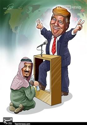 کاریکاتور/ ارباب بردهها !!!
