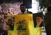 جشن نابودی داعش در اهواز برگزار شد + تصاویر