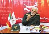 اهواز|فتح خرمشهر جرأت تجاوز را از دشمن گرفت
