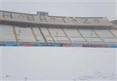 هیئت فوتبال آذربایجان شرقی: دیدار تراکتور - سایپا لغو است/ احتمال بازی در روز شنبه