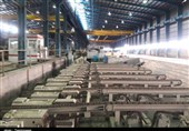شهرستانهای کردستان طرفیت سرمایهگذاری صنعت آهن و فولاد را دارد