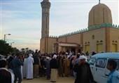 افزایش تعداد کشتههای حمله تروریستی مصر به 305 نفر